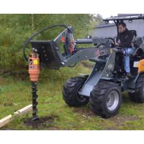 Jordbor X1500 SW Compact
