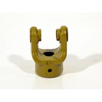 Gaffel Ø22 - 8mm split