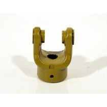 Gaffel Ø20 - 6 mm split